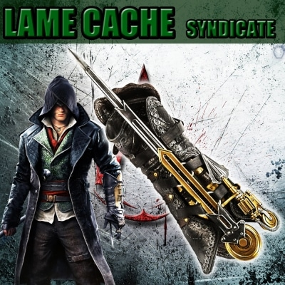 lame cache syndicate