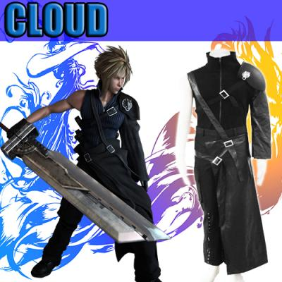 cosplay ff cloud