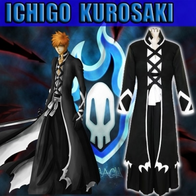 new ichigo bleach