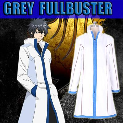 cosplay fairy tail grey