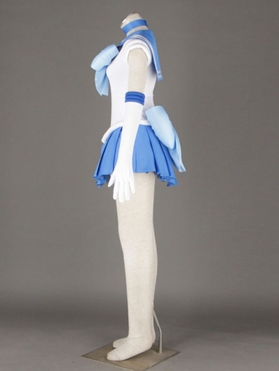 cosplay sailor mercure
