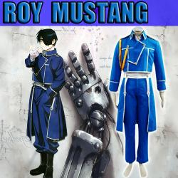 cosplay Full Metal Alchimist