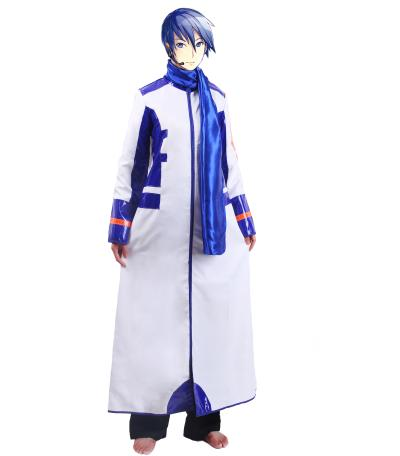 cosplay vocaloid kaito
