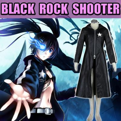 cosplay black rock shooter