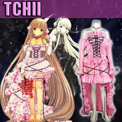 cosplay Chobits