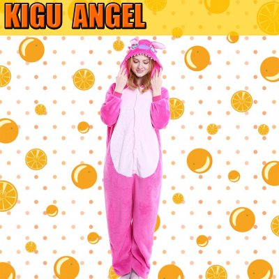 kigurumi angel