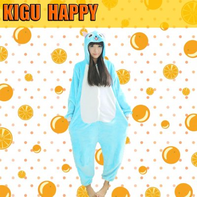 kigurumi happy