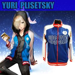 cosplay Yuri On Ice