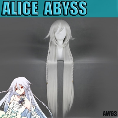 perruque pandora alice abyss aw63